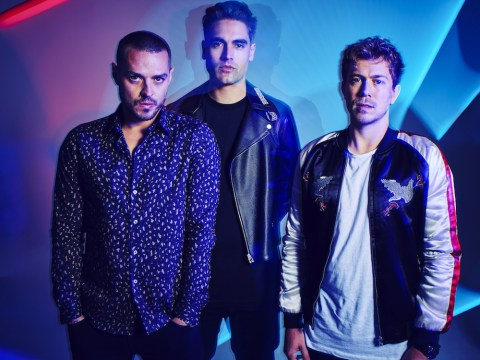 Busted unleash Easy new single ahead of X Factor appearance