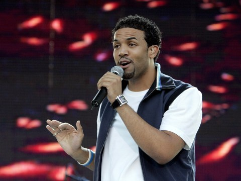 Craig David addresses rumours that he's gay: 'I've always been relaxed when people are not quite sure'