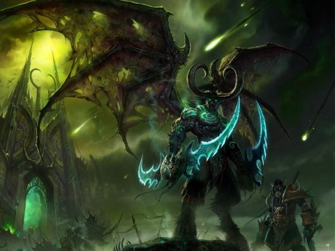 World Of Warcraft knocks Deus Ex from top spot in latest UK top 40