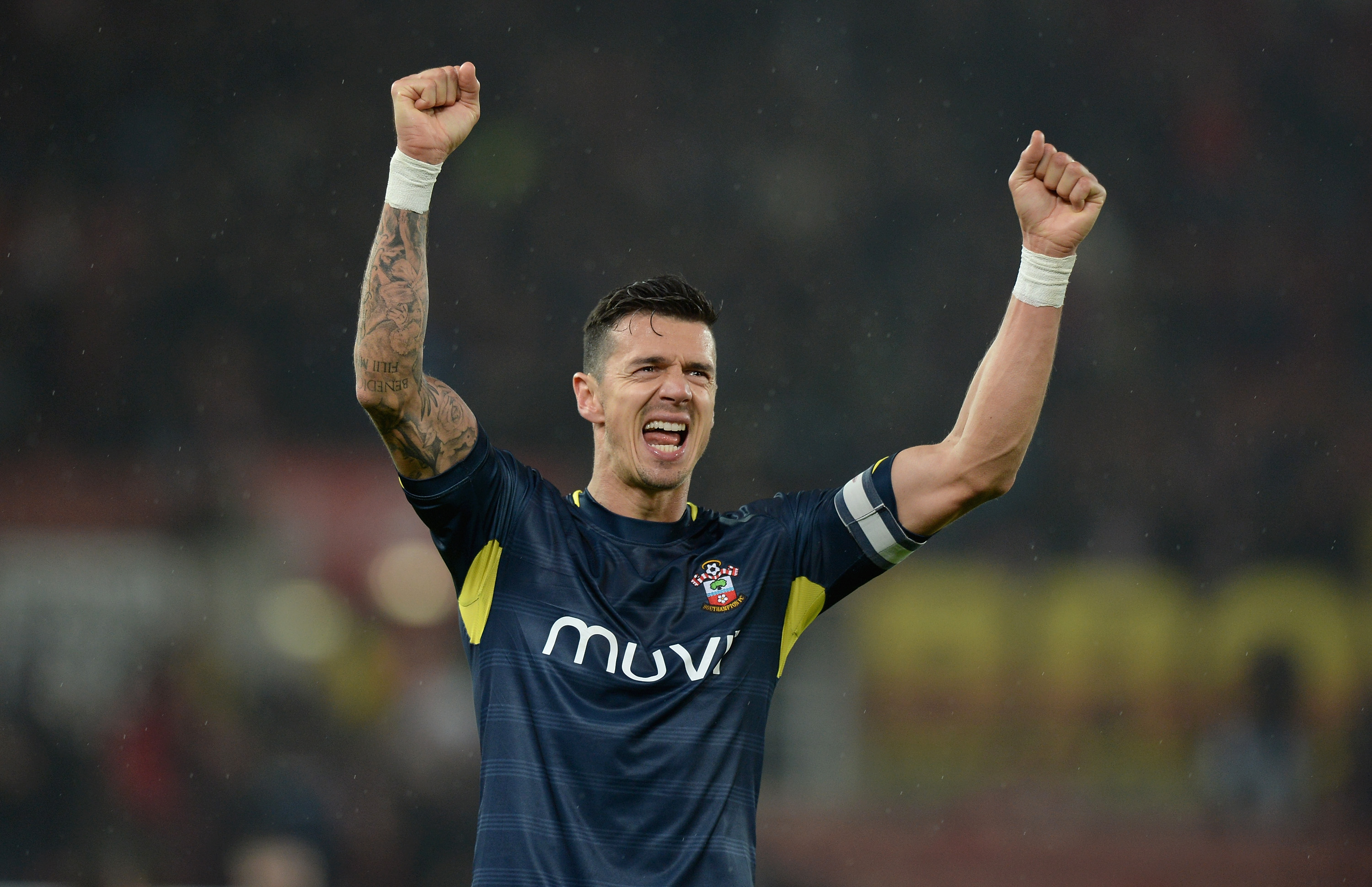 Southampton defender Jose Fonte opens up about failed Manchester United transfer