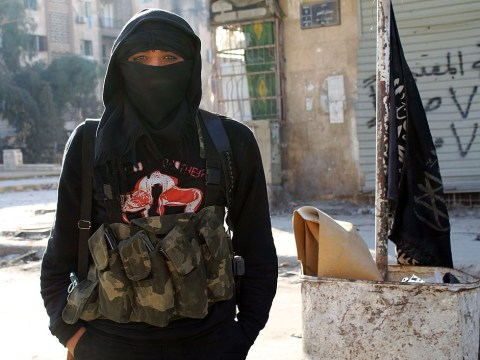 US accused of 'protecting jihadist group connected to al-Qaeda in Syria'