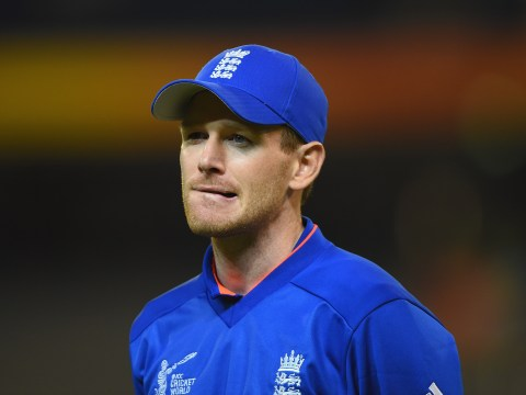 England captain Eoin Morgan 'making a huge mistake' by pulling out of Bangladesh tour