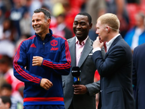 Manchester United legend Paul Scholes not sure if he wants to become a manager