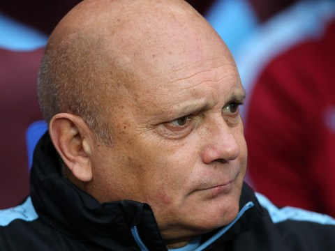 Chelsea legend Ray Wilkins labels new signing David Luiz 'a penalty waiting to happen'
