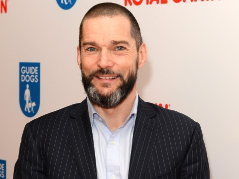 Guests at the First Dates Hotel may have been getting frisky, suggests Maitre D' Fred Sirieix