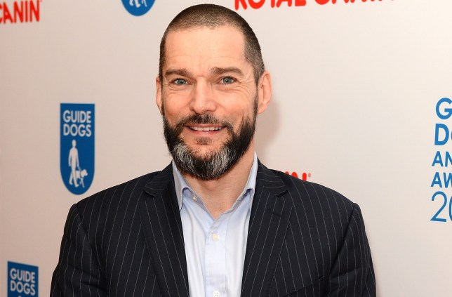 First Dates star Fred Siriex knows about love (Picture: David M. Benett/Dave Benett/Getty Images)
