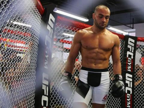 Eddie Alvarez calls out Conor McGregor ahead of potential UFC 205 fight