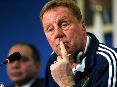 Ex-Tottenham and Portsmouth boss Harry Redknapp knew about players betting on their own game