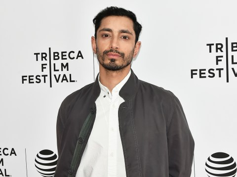 Star Wars actor Riz Ahmed says representation in the media can help 'combat extremism'