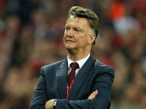 Manchester United reveal the cost of sacking Louis van Gaal and backroom team