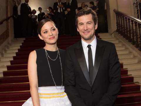 Marion Cotillard's husband lashes out at press over Brad Pitt affair rumours in angry Instagram post