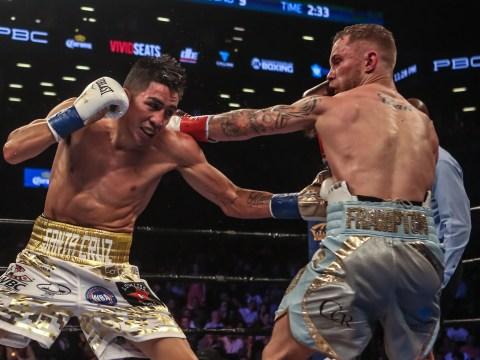 Carl Frampton vs Leo Santa Cruz II fight time, undercard, TV channel and odds
