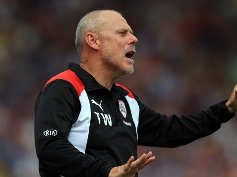 Barnsley sack assistant boss Tommy Wright following corruption allegations