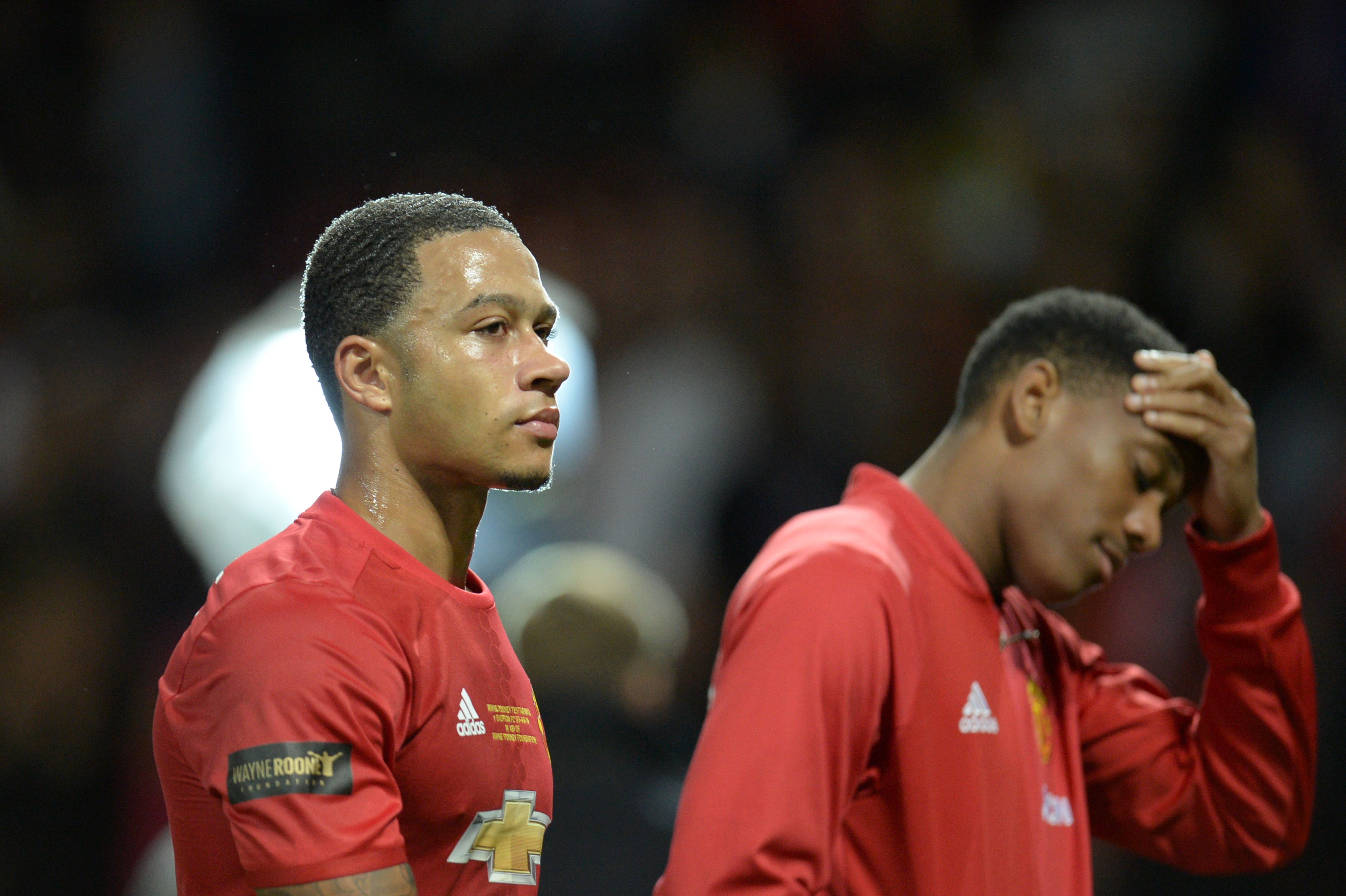 Memphis Depay must use Europa League to save Manchester United career