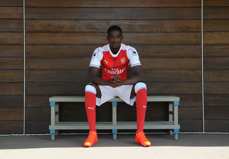Arsenal blocked Yaya Sanogo Leeds loan on transfer deadline day