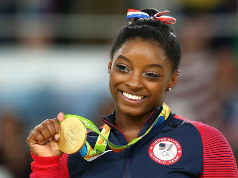 Olympic gymnast Simone Biles reveals sexual abuse at hands of Team USA doctor