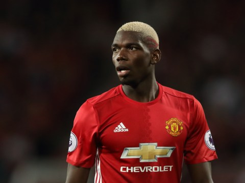 Manchester United star Paul Pogba is like Diego Maradona, says Jurgen Klopp