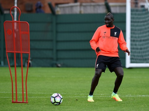 Mamadou Sakho included in Liverpool's 25-man Premier League squad