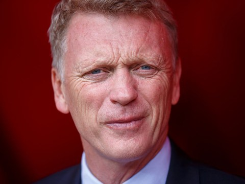 Former Manchester United boss David Moyes believes he could have won the Premier League with Everton if he had a top striker