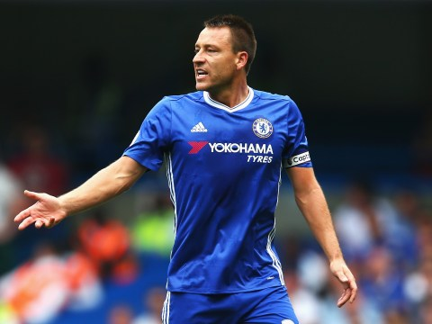 John Terry and John Obi Mikel out of Hull clash, confirms Chelsea manager Antonio Conte