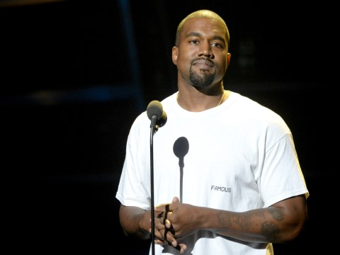 Kanye West's casting call for 'multiracial women only' has not been taken kindly
