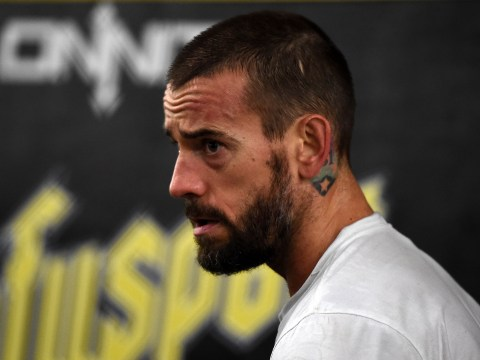 Brad Pickett's UFC 203 Predictions: CM Punk will find out UFC is the real thing while Stipe Miocic will get the knock-out blow against Alistair Overeem