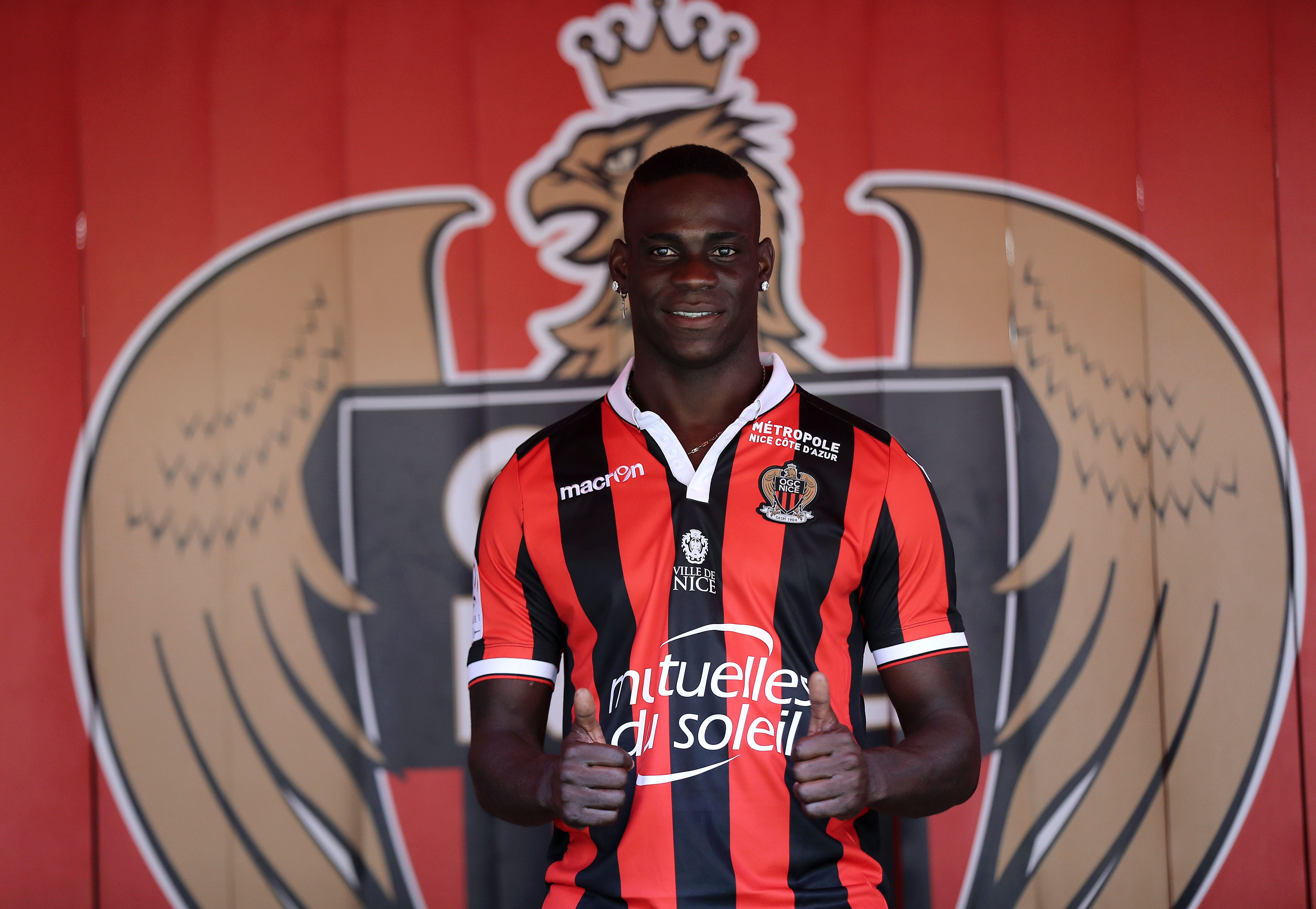 Mario Balotelli says physical problems were behind Liverpool failure