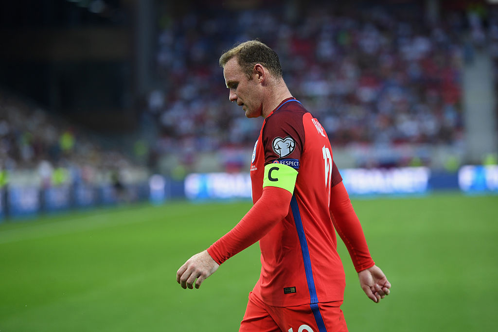 Manchester United star Wayne Rooney has been let down by managers playing him out of position, says Ruud Gullit