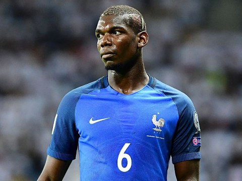 Manchester United legend Andy Cole doesn't think Paul Pogba has hit the level of Paul Scholes and Roy Keane yet