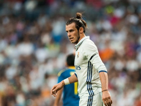 Real Madrid in talks over mammoth new Gareth Bale contract