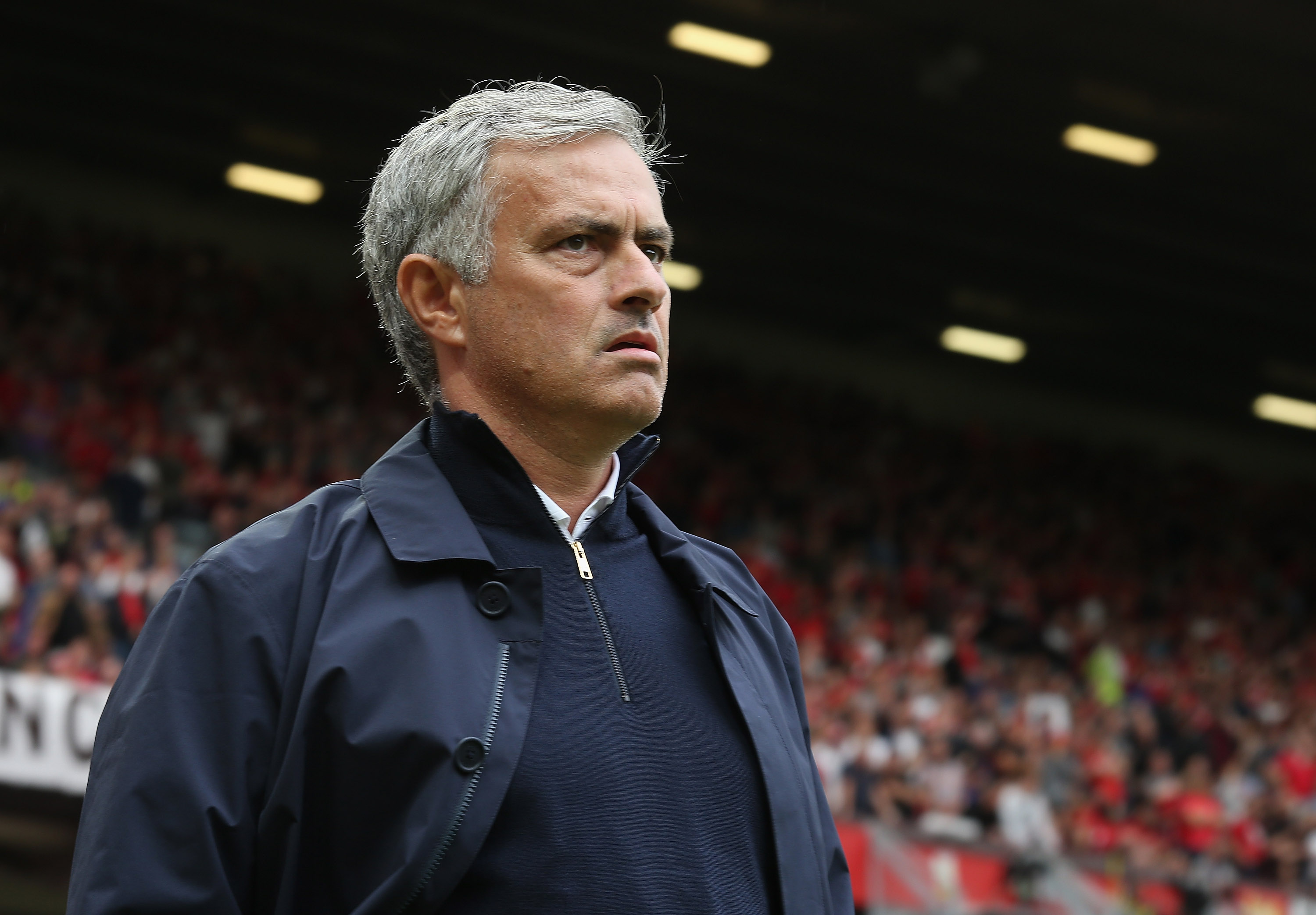 Jose Mourinho slams Manchester United under-performers and Mark Clattenburg after Manchester City loss