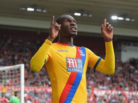 Christian Benteke can become 'impossible' for defences to cope with, says Crystal Palace boss Alan Pardew