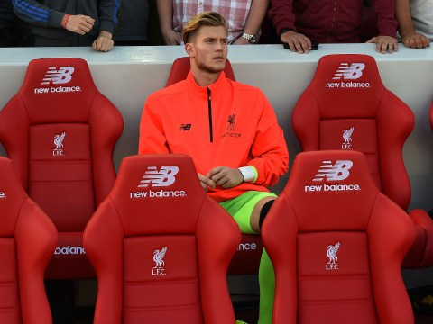 Liverpool boss Jurgen Klopp confirms Loris Karius will start against Derby in the EFL Cup