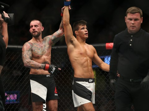Mickey Gall says former WWE star CM Punk deserves every penny of $500,000 UFC 203 fight purse
