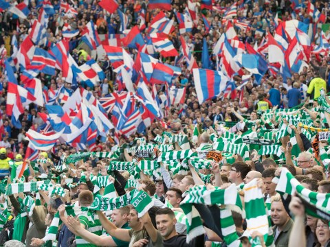 'Brainless' decision sees Rangers v Celtic scheduled for New Years Eve
