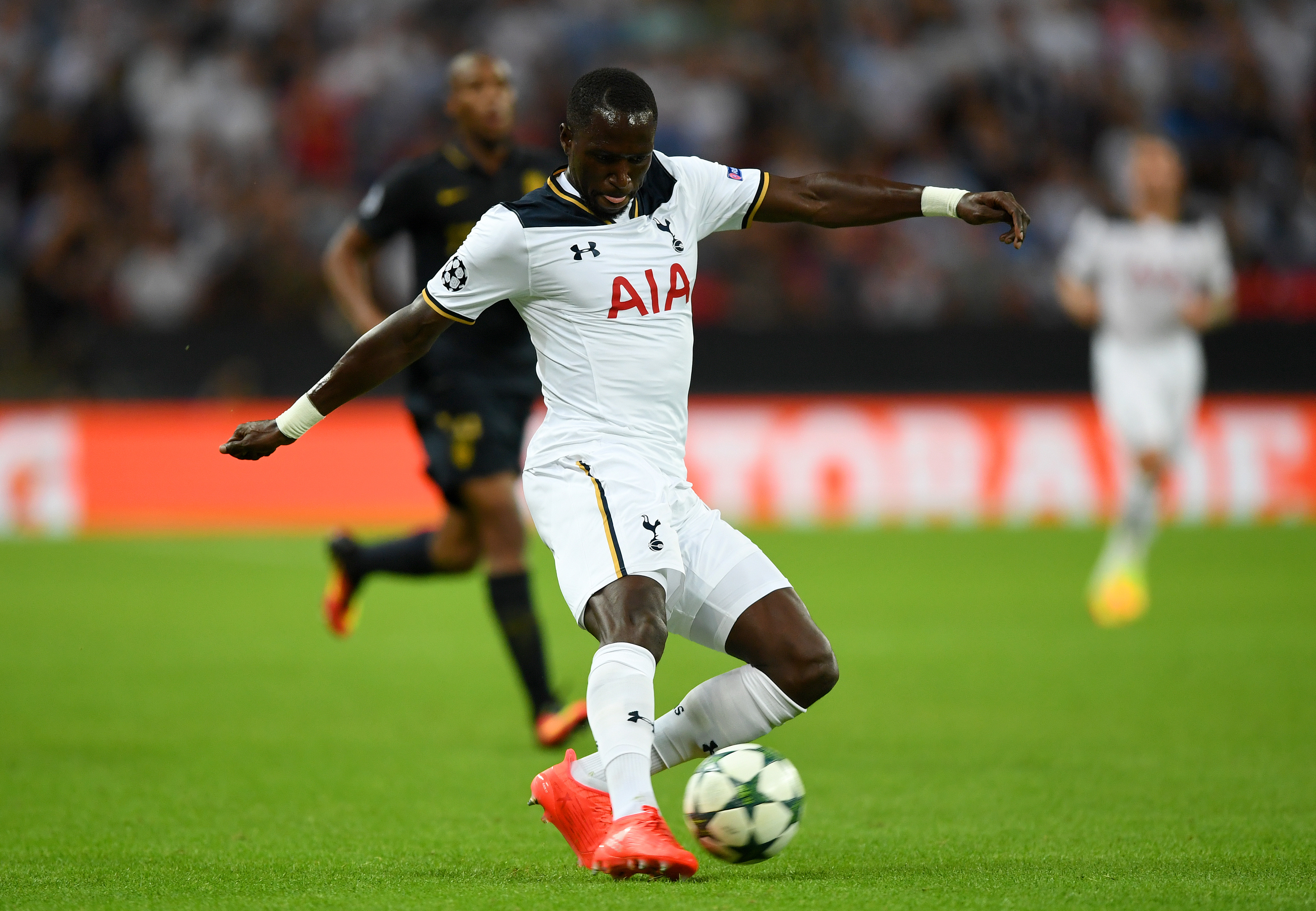 Tottenham signing Moussa Sissoko is a world-beater, claims former Spurs boss Tim Sherwood