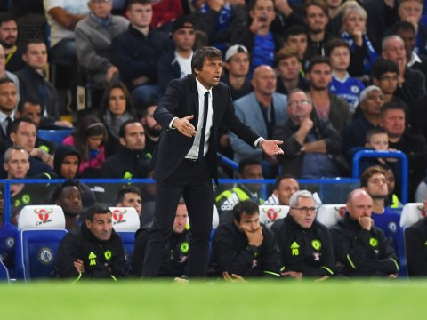 Chelsea boss Antonio Conte reveals the key factor behind Liverpool defeat