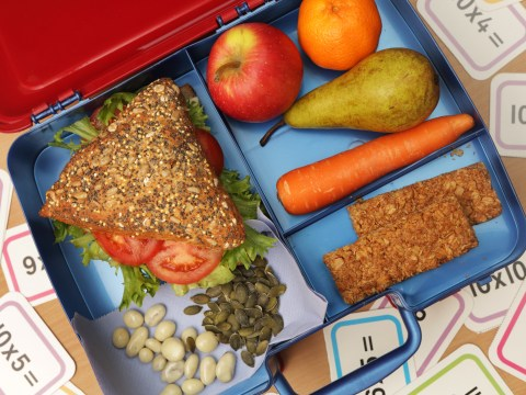 16 healthy lunchbox ideas for kids