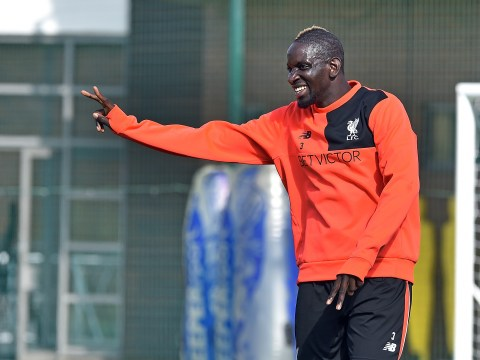 Defender Mamadou Sakho named in Liverpool Under-23 side to face Wolfsburg