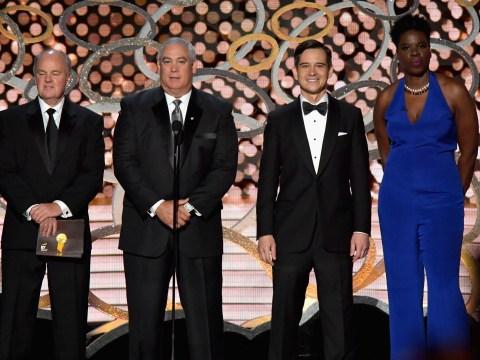 Emmy Awards 2016: Leslie Jones addressed nude hack attack with the best joke