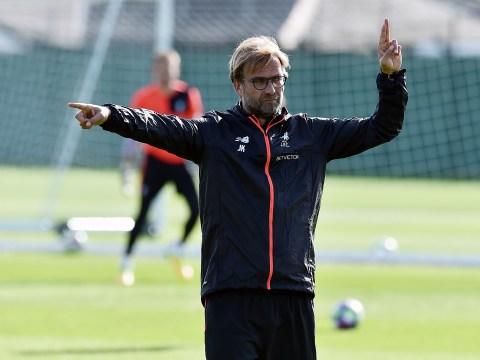 Liverpool boss Jurgen Klopp lays down law after Mamadou Sakho Snapchat social media storm