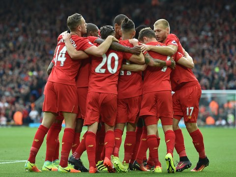 The key reason why Liverpool have a 'great chance' of winning the Premier League title