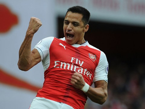 Arsenal legend Martin Keown names Alexis Sanchez as best Gunners forward since Thierry Henry