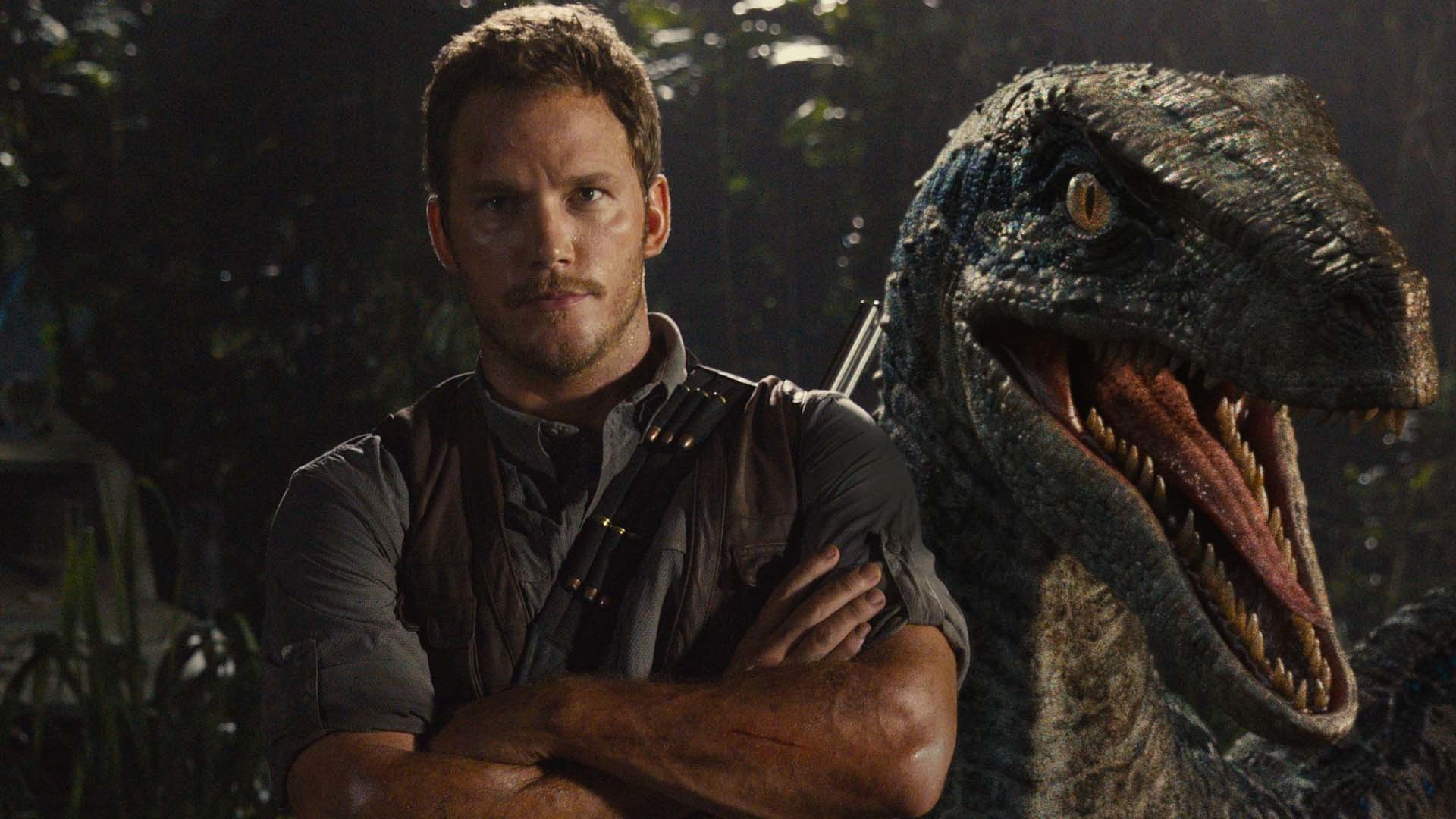 We now know Jurassic World will be a trilogy in the spirit of the Steven Spielberg originals