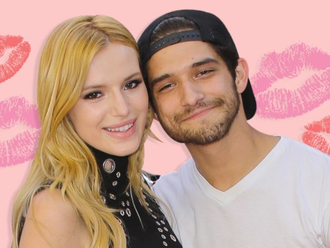 Bella Thorne and Tyler Posey break hearts around the world by stepping out as a couple