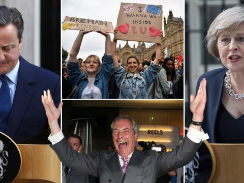 100 days since Brexit vote – here's how it changed Britain