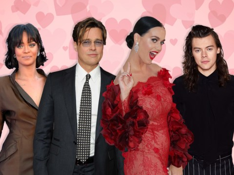 The pros and cons of being in love with a celebrity