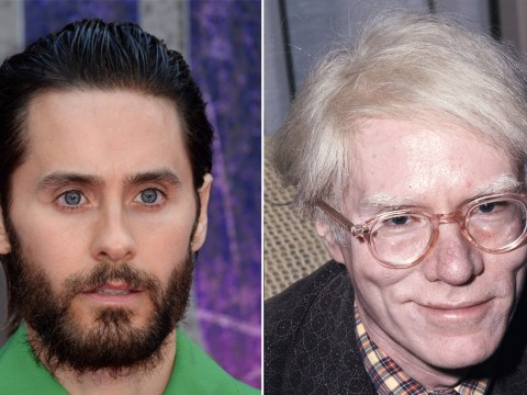 Jared Leto 'lined up to play Andy Warhol in new biopic of iconic artist's life'