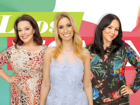 Lisa Riley, Stacey Solomon and Martine McCutcheon confirmed as new Loose Women