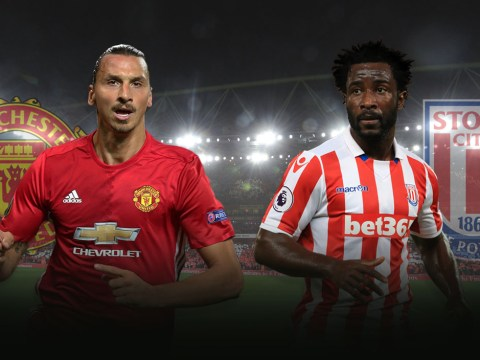 Manchester United vs Stoke City: Metro.co.uk's big match preview